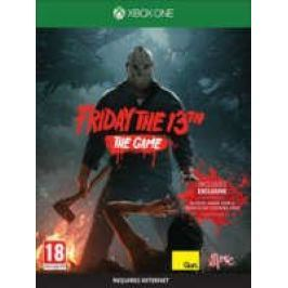 Friday the 13th: The Game (XONE)