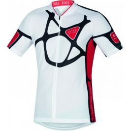 Gore Element Adrenaline 3.0 Jersey White S