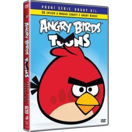 Angry Birds Toons Season 01 Volume 02   - DVD