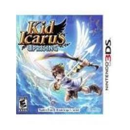 Kid Icarus: Uprising (3DS)