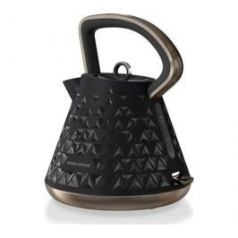 Morphy Richards retro Prism Black
