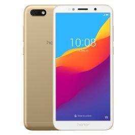 Honor 7S, Gold