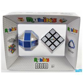TM Toys Rubik's Set Duo: 3x3, Twist