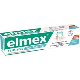 Elmex Sensitive Whitening zubní pasta 75 ml