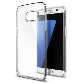 Spigen Liquid Crystal, clear - Galaxy S7 Edge 556CS20032
