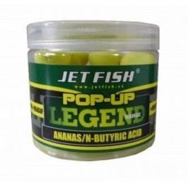Jet Fish Legend Pop Up 12mm 40g broskev