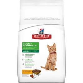 Hill's Feline Kitten Chicken 5 kg