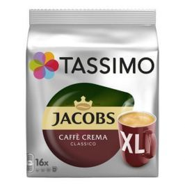 Jacobs TASSIMO CAFE CREMA XL 2x 132,8g
