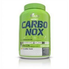 CarboNox, 3500g, Olimp, Citron Sacharidy a Gainery