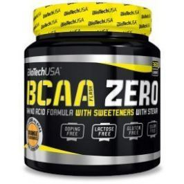 BioTech USA BCAA  FLASH ZERO 360g Winter tea