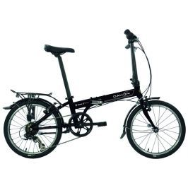 DAHON Speed D7 Obsidian