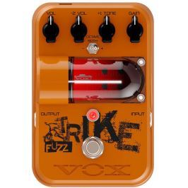 Vox TRIKE FUZZ (B-Stock) #909217 Overdrive / Distortion / Fuzz / Boost