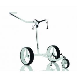 Jucad Carbon 3-Wheel White/Black